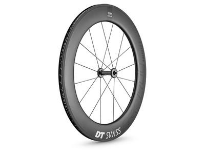 DT SWISS Wheel ARC 1400 Dicut 80 700c Front