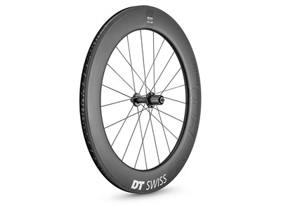 DT SWISS Wheel ARC 1400 Dicut 80 700c Rear