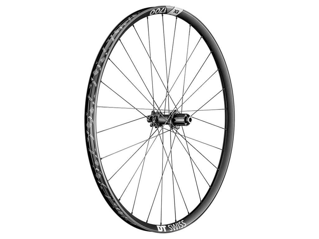 "DT SWISS Wheel EX 1700 Spline 27,5"" Rear"