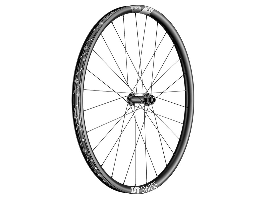 "DT SWISS Wheel EXC 1501 Spline 29"" Front"